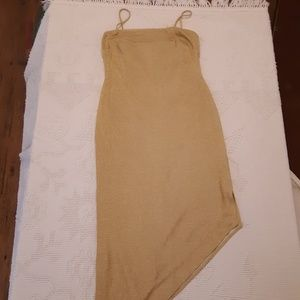 Arianna by Rachel kaye spaghetti strap dress
